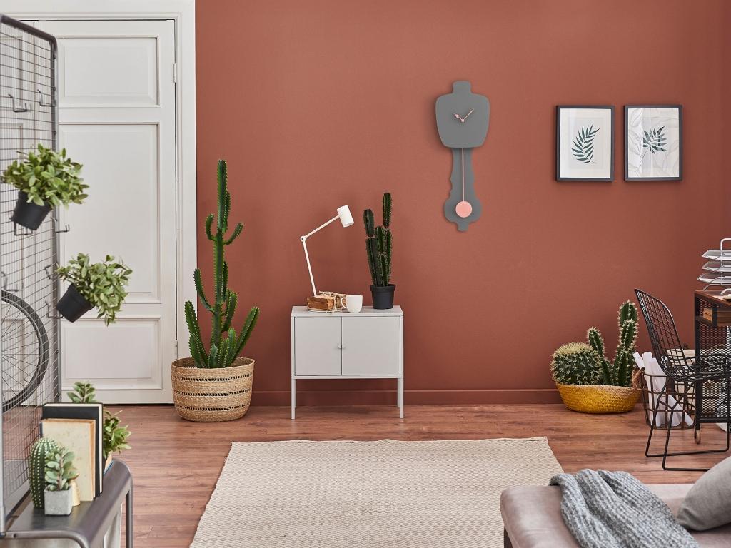 design clock pendulum KLOQ